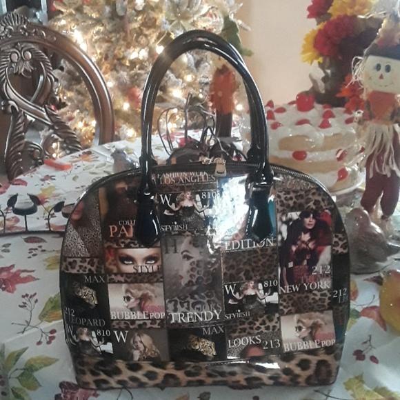 Handbags - Fashion Handbag